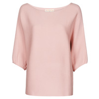 Kleidung Damen Pullover Moony Mood OUPAL Rose