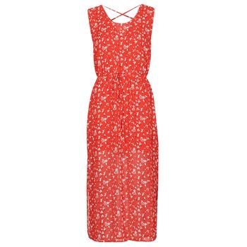 Kleidung Damen Maxikleider Moony Mood OUPLA Rot
