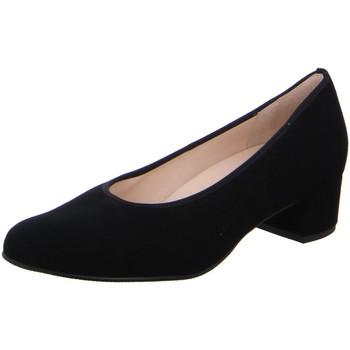 Schuhe Damen Pumps Hassia Siena 93030020100 schwarz