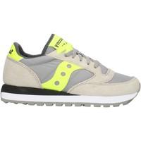 Schuhe Sneaker Low Saucony S2044577 Grau