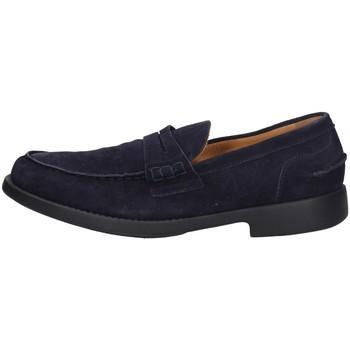 Schuhe Herren Slipper Campanile X165 NACHT