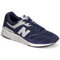 Schuhe Herren Sneaker Low New Balance 997 Marine