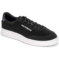 Schuhe Damen Sneaker Low New Balance CTALY Schwarz