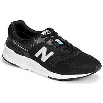 Schuhe Damen Sneaker Low New Balance 997 Schwarz