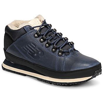Schuhe Herren Sneaker Low New Balance 754 Marine