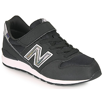 Schuhe Kinder Sneaker Low New Balance 996 Schwarz