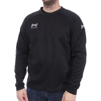 Kleidung Herren Sweatshirts Hungaria H-15TMUXX000 Schwarz