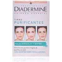 Beauty Damen Serum, Masken & Kuren Diadermine PURIFYING STRIPS NORMALE HAUT-MISCH6 UNITS