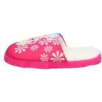 Schuhe Jungen Hausschuhe De Fonseca ROMA I G585 FUCHSIE