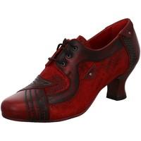 Schuhe Damen Pumps Simen 09336-236 ROT rot