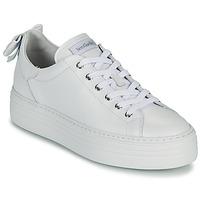 Schuhe Damen Sneaker Low NeroGiardini FILLA Weiss