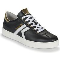 Schuhe Damen Sneaker Low NeroGiardini TRAPPO Schwarz