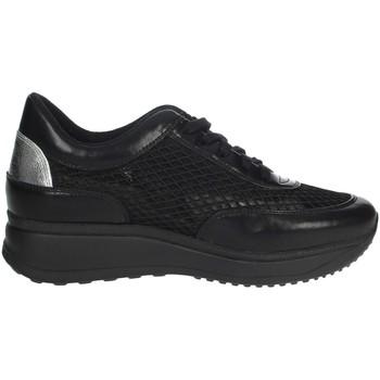 Schuhe Damen Sneaker High Agile By Ruco Line 1304-20 Schwarz
