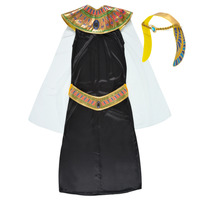 Kleidung Mädchen Verkleidungen Fun Costumes COSTUME ENFANT PRINCESSE EGYPTIENNE Multicolor