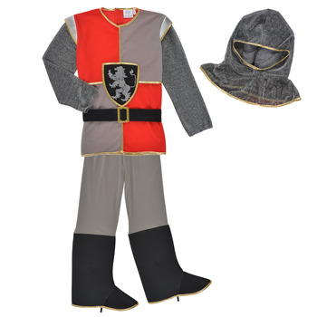 Kleidung Jungen Verkleidungen Fun Costumes COSTUME ENFANT SIR TEMPLETON Multicolor