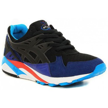 Schuhe Herren Sneaker Low Asics Gel Kayano Trainer Black / Black