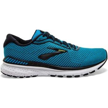 Schuhe Herren Laufschuhe Brooks Sportschuhe Adrenaline GTS 20 110307-456 blau