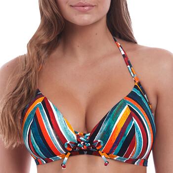 Kleidung Damen Bikini Ober- und Unterteile Freya AS6783 MUI Multicolor