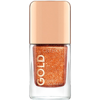 Beauty Damen Nagellack Catrice Gold Effect Nail Polish 05-magnificent Feast