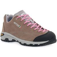 Schuhe Damen Wanderschuhe Lytos LE FLORIAN TM78 Beige