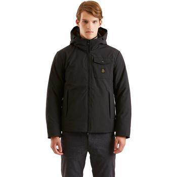 Kleidung Herren Jacken Refrigiwear RM0G11600XT2429 Schwarz