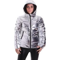 Kleidung Damen Daunenjacken Refrigiwear RW5W09000NY0188 Grau