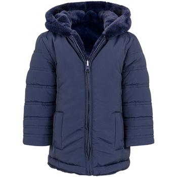 Kleidung Kinder Jacken Losan 026-2792AL Blau