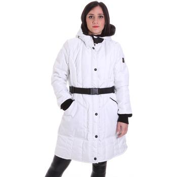 Kleidung Damen Daunenjacken Refrigiwear RW8W05601NY9131 Weiß