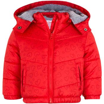 Kleidung Kinder Daunenjacken Losan 028-2000AL Rot