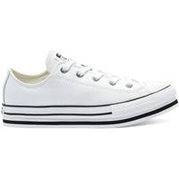 Schuhe Kinder Sneaker Low Converse 669709C Weiß