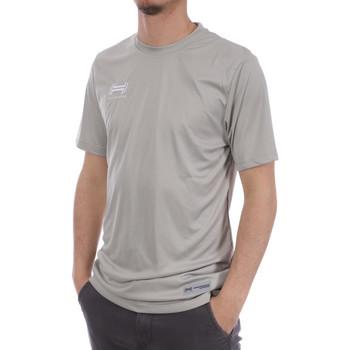 Kleidung Herren T-Shirts & Poloshirts Hungaria H-15TMUUBA00 Grau