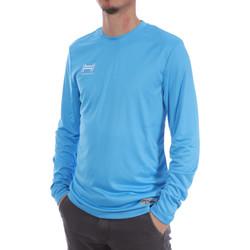 Kleidung Herren T-Shirts & Poloshirts Hungaria H-15TMUUCA00 Blau
