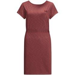 Kleidung Damen Röcke Jack Wolfskin Sport TRAVEL DRESS 1505861-3038 Other