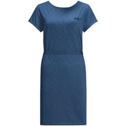 Kleidung Damen Kurze Kleider Jack Wolfskin Sport TRAVEL DRESS 1505861 1588 Other