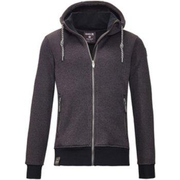 Kleidung Herren Pullover Diverse Sport Windig MN Knitfleece JCKT C 3589100 00203 grau