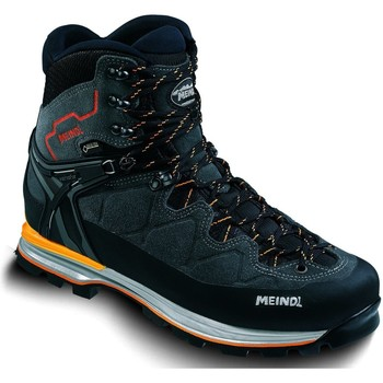 Schuhe Herren Fitness / Training Meindl Sportschuhe Litepeak Pro GTX 4634 031 grau
