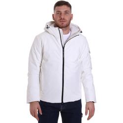 Kleidung Herren Jacken Refrigiwear RM8G09800XT2429 Weiß