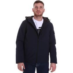 Kleidung Herren Jacken Refrigiwear RM8G09800XT2429 Blau