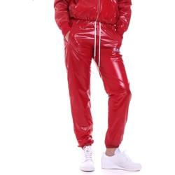 Kleidung Damen Jogginghosen La Carrie 092M-TP-431 Rot