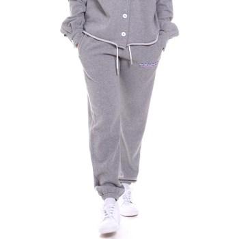Kleidung Damen Jogginghosen La Carrie 092M-TP-321 Grau