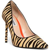 Schuhe Damen Pumps Steve Madden SMSVALAL-TIG Schwarz