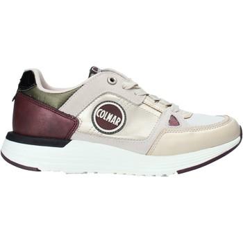 Schuhe Damen Sneaker Low Colmar SUPREM Q Gold
