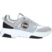 Schuhe Damen Sneaker Colmar TRAVIS L Silber