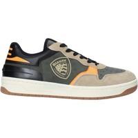 Schuhe Herren Sneaker Low Blauer F0DAYTON01/TUC Grün