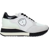 Schuhe Damen Sneaker Blauer F0CHARLOTTE05/NYS Weiß