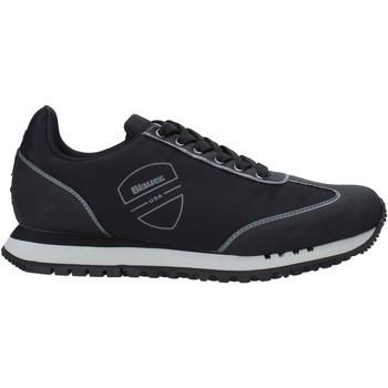 Schuhe Herren Sneaker Blauer F0DENVER06/NYL Schwarz