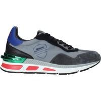 Schuhe Herren Sneaker Blauer F0HILOXL02/CAT Grau