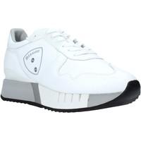 Schuhe Herren Sneaker Blauer F0MYRTLE02/LEA Weiß