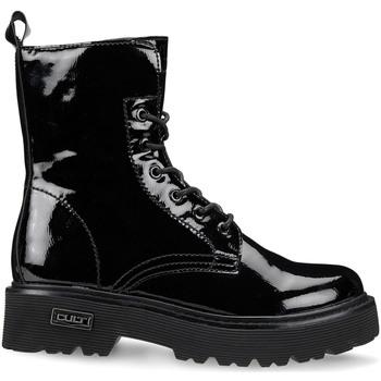 Schuhe Damen Boots Cult CLE104102 Schwarz