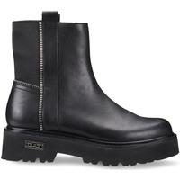 Schuhe Damen Boots Cult CLW304000 Schwarz